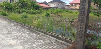 a Plot of Land Facing Tarred Road, Peninsula Garden Estate, Ajah, Lagos, Residential Land for Sale