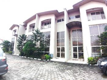 Fully Furnished 4 Bedroom Terrace, Abacha Estate, Dolphin Estate, Ikoyi, Lagos, Terraced Duplex for Rent