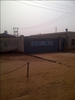 Factory Premises, Km 38, Lagos-abeokuta Expressway, Sango Ota, Ogun, Factory for Sale