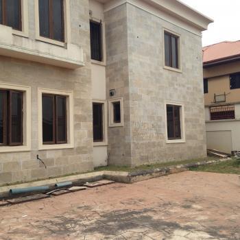 5 Bd Det Duplex with Gym, Elevator, Swimming Pool & Basket Ball Court, Gra, Magodo, Lagos, Detached Duplex for Sale