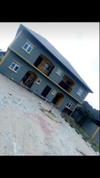 Newly Built 2 Bedroom Flat, Oribanwa, Awoyaya, Ibeju Lekki, Lagos, Flat for Rent