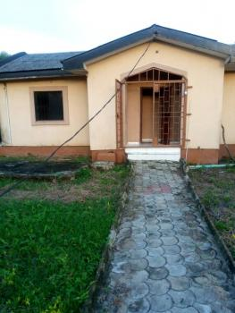 2 Bedroom Bungalow in Graceland Estate, Alone in The Compound, Graceland Estate, Ajah, Lagos, Detached Bungalow for Rent