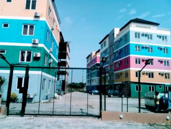 Exquisite and Fully Serviced 3bedroom Pent House Flat with Bq, Oregun, Ikeja, Lagos, Flat for Sale