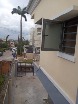 6 Bedroom Detached House + Boys Quarter in a Highly Secured Close, New House, Gra, Ogudu, Lagos, Detached Duplex for Sale