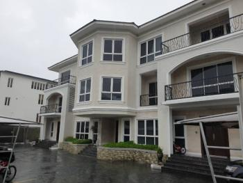 Luxury 4 Bedroom Terrace for Rent at Banana Island Ikoyi, Banana Island, Ikoyi, Lagos, Terraced Duplex for Rent