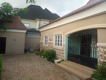 Fully Detached 3 Bedroom Bungalow with Bq, Close to Dunamis Church, By Dutse Sokale Roundabout, Kubwa, Abuja, Detached Bungalow for Rent