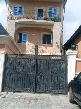 Lovely 2bedroom Flat, Off St. Finbarrs Road,, Akoka, Yaba, Lagos, Flat for Rent