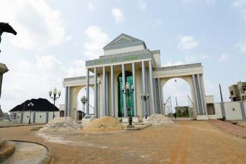 Town Park and Gardens, Emuren Imota, Agbowa, Ikorodu, Lagos, Mixed-use Land for Sale