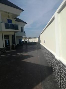 a Beautifully Built 5 Bedroom Fully Detached Duplex, Peninsula Garden Estate, Ajah, Lagos, Detached Duplex for Sale