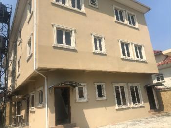3 Bedroom Maisonette, Lekki Phase 1, Lekki, Lagos, House for Rent