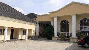 Fully Detached Furnished Luxury Six (6) Bedroom House with Guest Challets, Off Ibrahim Babangida Boulervard, Maitama, Abuja, Maitama District, Abuja, Detached Duplex for Sale