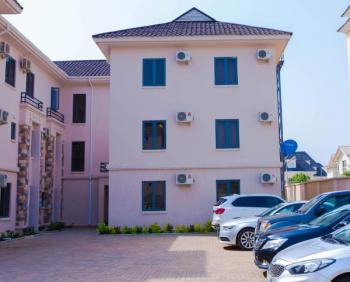 Newly Built Furnished Two (2) Bedroom Apartment, Near Naf Conference Center, Kado, Abuja, Flat Short Let