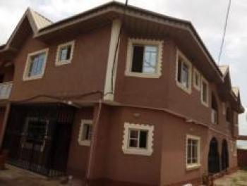 2 Bedroom Flat Code Ibd, Heritage Estate, Off Akala Expressway, Oluyole Extension, Challenge, Ibadan, Oyo, Flat for Rent
