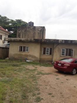 4bedroom Carcass Duplex for Sale Around Cbn Qtrs Karu, Karu, Abuja, Detached Duplex for Sale