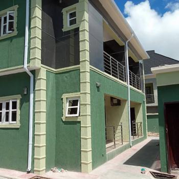 2 Bedroom Flat, Goodnews Estate, Sangotedo, Ajah, Lagos, House for Rent