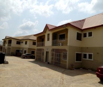 3 Bedroom Flat Code Ibd, Peluseriki Via, Ire Akari Estate, Off Akala Expressway, Challenge, Ibadan, Oyo, Flat for Rent