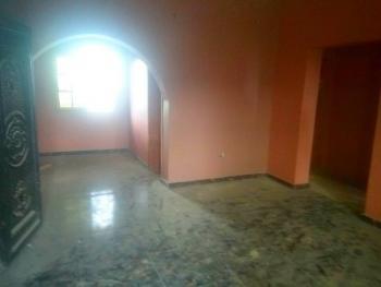 Newly Built 2 Bedroom Flat All Rooms En Suites Pop Ceiling, Nysc Igando, Ikotun, Lagos, Flat for Rent