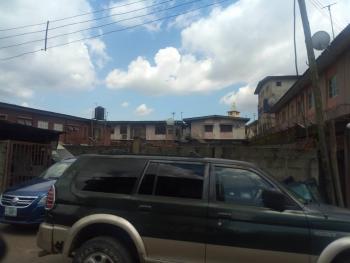 Vacant Plot of Land, Okunade Street Off Salami Street Afariogun, Oshodi, Lagos, Residential Land for Sale