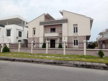 Executive 5 Bedroom Detached Duplex, Osapa, Lekki, Lagos, Detached Duplex for Rent
