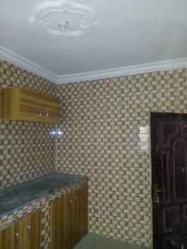 Very Neat 2 Bedroom Apartment for Rent, Ayekale, Olude Axis, Osogbo, Osun, House for Rent