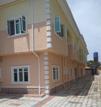 Exclusive and Luxurious 3 Numbers 3 Bedroom Flats Tastefully Finished to Detail., Ango Beach Estate, Water Side Abule-oshun Off Trade Fair Complex, Satellite Town, Ojo, Lagos, Flat for Rent