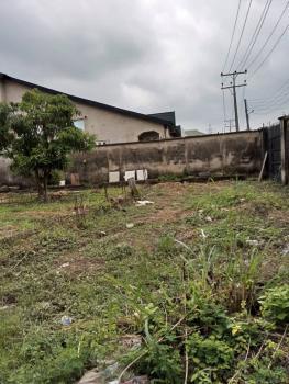 Land for Sale at Gbagada, Soluyi, Gbagada, Lagos, Residential Land for Sale