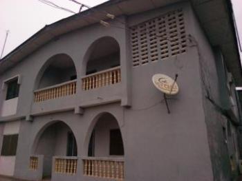 3 Bedroom Flat with All Rooms En-suite and Ample Parking Space, Rajokin Agbele, Erunwen, Ikorodu, Lagos, Flat for Rent