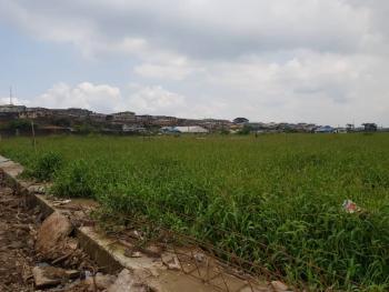 Acres of Land, Agbowa, Ikorodu, Lagos, Residential Land for Sale