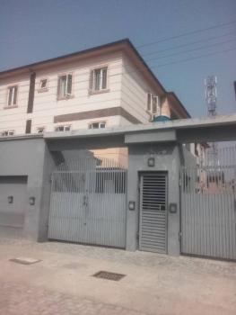 Spacious 3 Bedroom Flat (upper Floor), Agungi, Lekki, Lagos, Flat for Rent