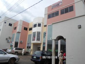 Multipurpose Commercial Building/office Space, Lajoorin Street, Off Muritala Muhammed Way, Ilorin East, Kwara, Plaza / Complex / Mall for Rent