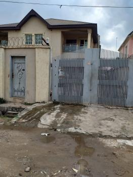 Luxury 3bedroom Flat, Governors Way, Maplewood Estate, Agege, Lagos, Flat for Rent