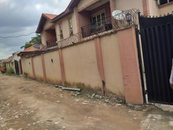 Neat 3bedroom Flat, Democracy Crescent, Maplewood, Agege, Lagos, Flat for Rent