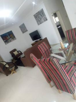 Luxury 3 Bedroom Flat with a Room Bq and Excellent Facilities, Banana Island, Ikoyi, Lagos, Flat Short Let