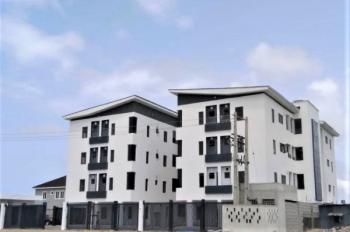 Modern and High Quality 2 Bedroom Apartment Fully Serviced with Swimming Pool & Gym, Close to Pinnock Beach Estate, Off Lekki 5th Intersection (shoprite/circle Mall), Jakande, Lekki, Lagos, Flat for Sale