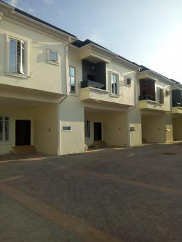 Newly Built and Magnificently Executive 4 Bedroom Terraced Duplex, Lekki, Lagos, Terraced Duplex for Sale
