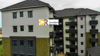 Newly Built 10 Units of 3 Bedrooms Flat with 1 Room Servant Quarters Attached to Each, Lekki Phase 1, Lekki, Lagos, Flat for Sale