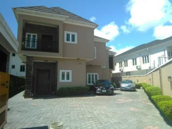 Well-built 5-bedroom Fully Detached House on 460 Sqm Land, Sola Oguntade Close, Lekki Phase 1, Lekki, Lagos, Detached Duplex for Sale