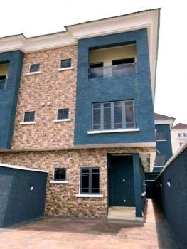 a Beautifully Built 5 Bedroom Fully Detached Duplex with a Bq, Parkview, Ikoyi, Lagos, Semi-detached Duplex for Sale