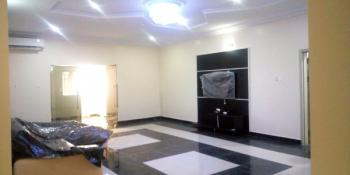 Luxury Finished, Serviced and Spacious 3 Bedroom Flat, Wuye, Abuja, Flat for Rent