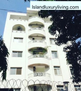 Fully Tenanted Three(3) Bed Luxurious Highrise Apartments for Sale, Off Bourdillon, Old Ikoyi, Ikoyi, Lagos, Self Contained (single Rooms) for Sale