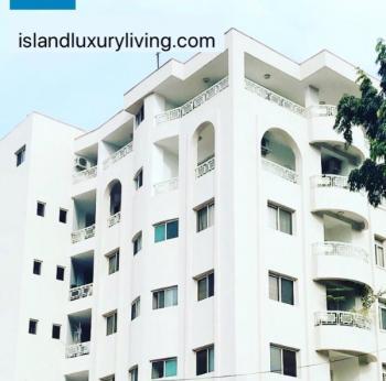 Ikoyi One(1) Room Highrise Studio Apartment, Off Bourdillon, Old Ikoyi, Ikoyi, Lagos, Flat for Sale