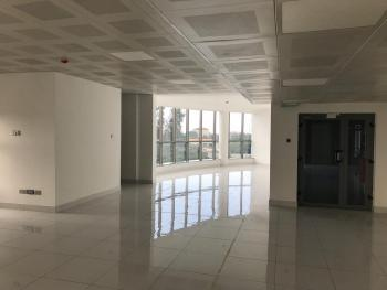 Open Plan Office Space, Adeola Odeku, Victoria Island (vi), Lagos, Commercial Property for Rent