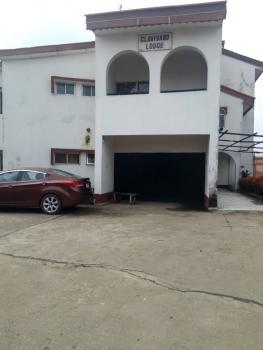 Nice 7 Bedroom Duplex with Bq, Alaka, Surulere, Lagos, Detached Duplex for Sale