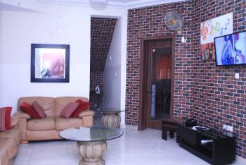 Lovely Finished and Furnished Two (2) Bedroom Service Apartment, Rev. Ogunbiyi Street, Ikeja Gra, Ikeja, Lagos, Flat Short Let