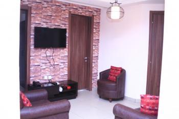 Lovely Finished and Furnished 3 Bedroom Apartment, Rev. Ogunbiyi Street, Ikeja Gra, Ikeja, Lagos, Flat Short Let