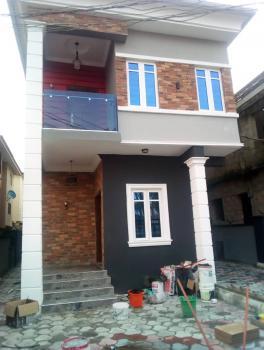 2 Bedroom Flat, Phase1, Morgan Estate, Ojodu, Lagos, Flat for Rent