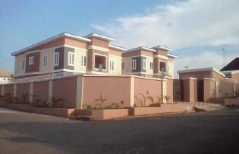 Brand New 5bedroom En-suite Executive Duplex with Bq, Fidelity Estate Phase2, Gra, Enugu, Enugu, Detached Duplex for Sale
