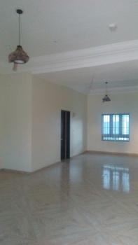 Brand New Top Notch Serviced 2 Bedroom Flat with Generator Ac, By Next, Kado, Abuja, Flat for Rent
