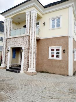 Luxury 4 Bedroom Duplex with Bq, 6th Avenue, Gwarinpa Estate, Gwarinpa, Abuja, Detached Duplex for Rent