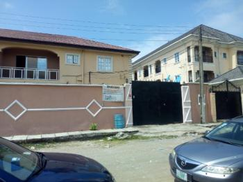 Very Big 3 Bedroom Flat, Ikate Elegushi, Lekki, Lagos, Flat for Rent